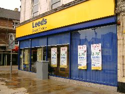 Photo of Leeds Building Society