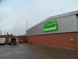 Photo of Asda superstore
