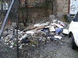 Photo of Rubbish